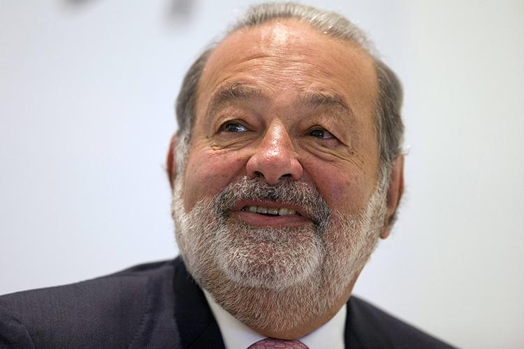Carlos Slim Net Worth