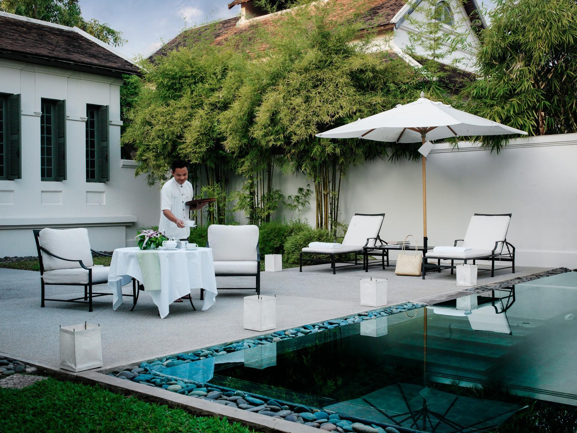 A Trip To Luxury: Amantaka, Luang Prabang